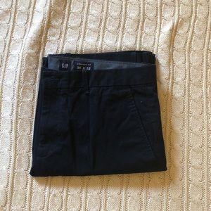 Gap khakis